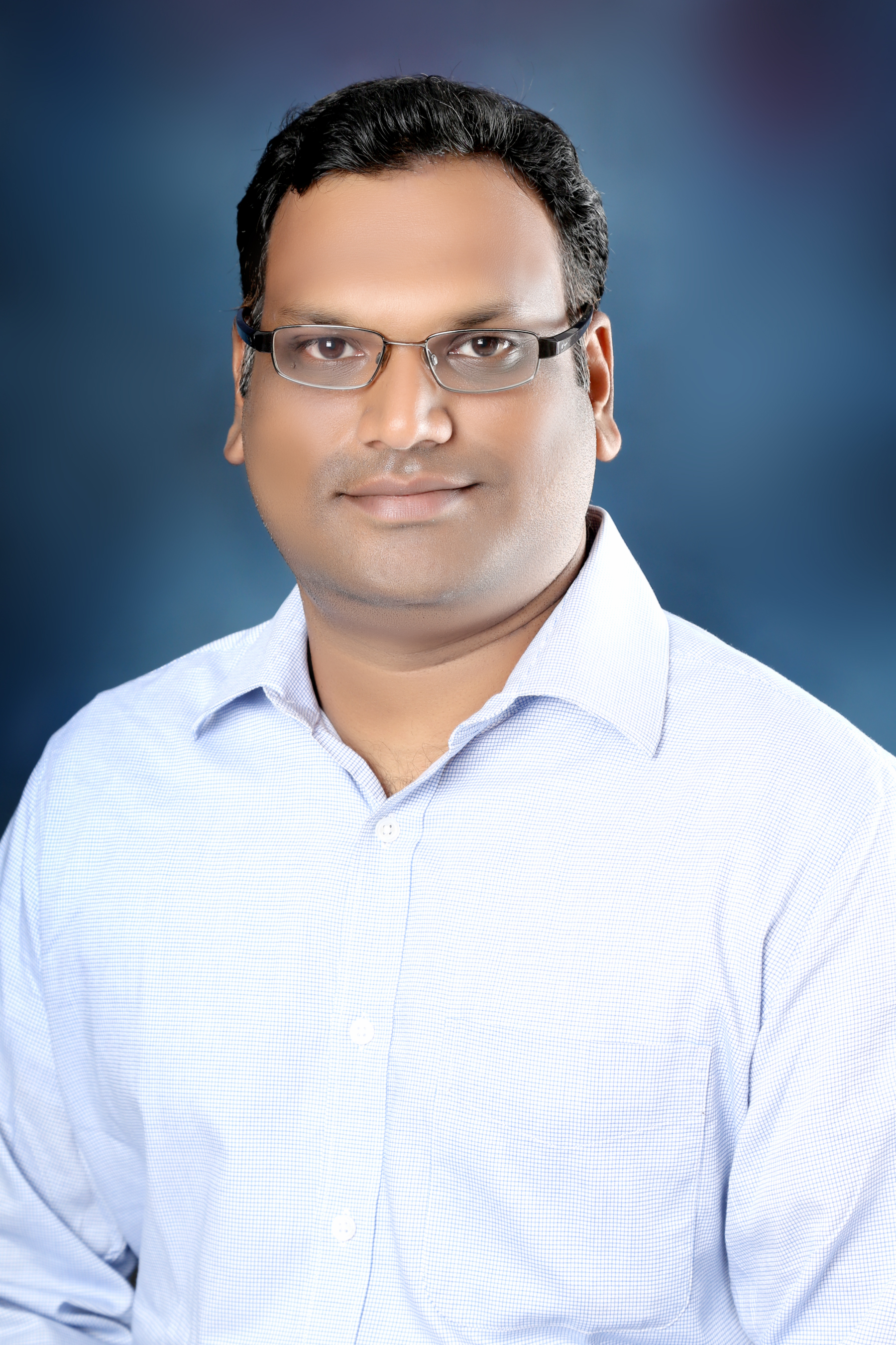 Sivaji Chidambaram